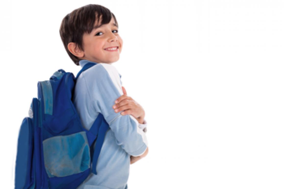 Terug-naar-school actie