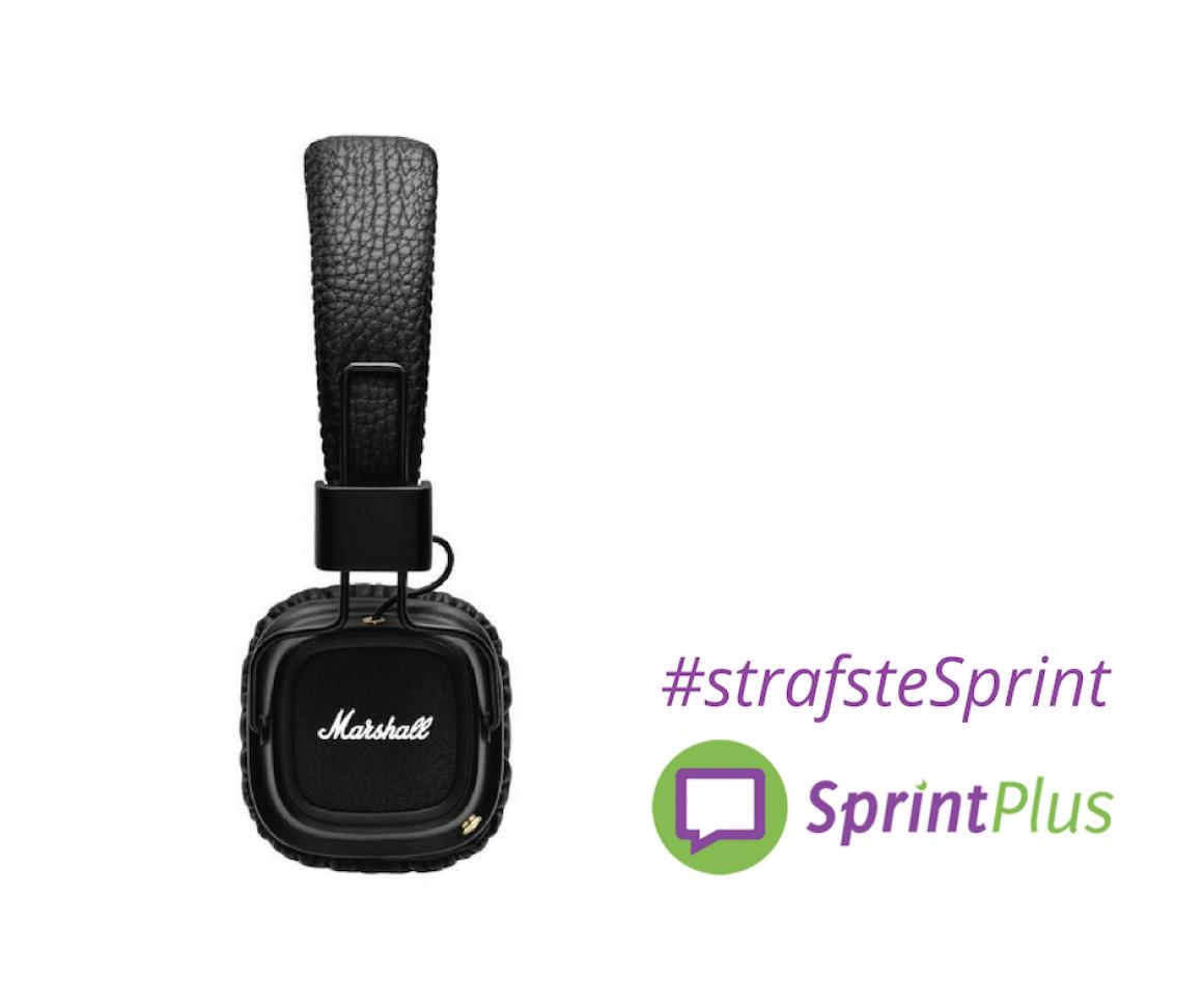 SprintPlus wordt 15 jaar, maak je ons feest compleet?