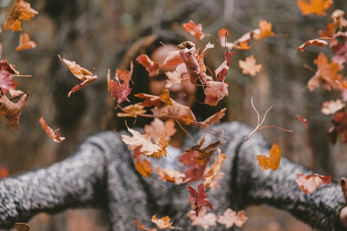 Un boost pour l'automne !