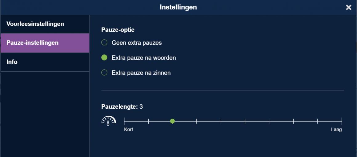 Nieuwe functies in SprintPlus.online