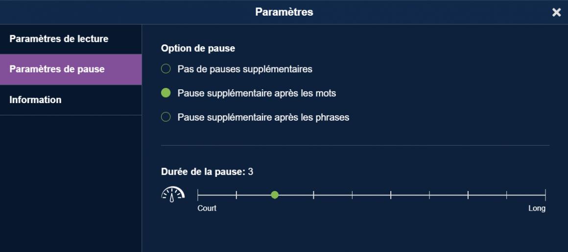 Nouvelles fonctionnalités de SprintPlus.online